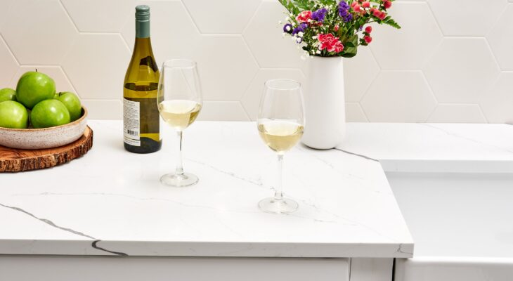 12 Facts About Quartz Benchtops You Didn't Know About