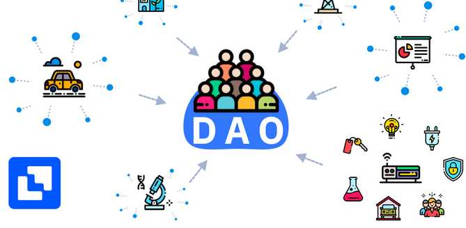 Aspects you need to discern about the decentralized autonomous organization