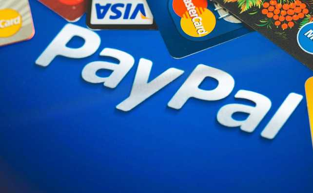 How To Get PayPal Routing & Accounting Number
