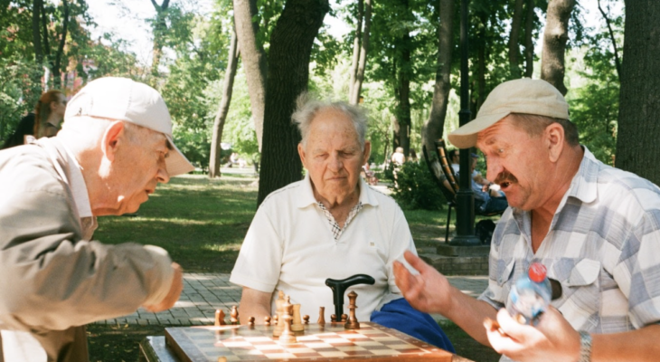 Consider These 9 Things When Choosing an Assisted Living Facility for Your Senior Parents