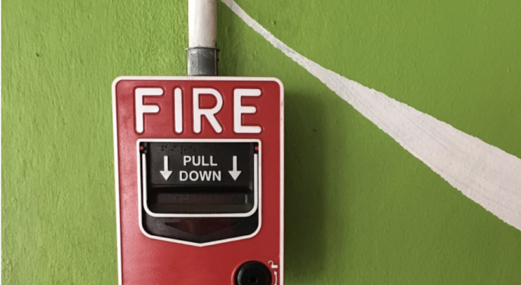A Guide for Commercial Fire Alarm Inspection and Testing Requirements