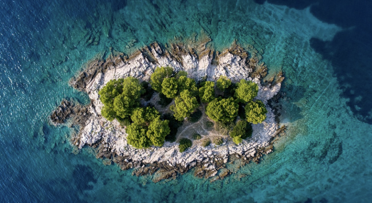6 Secret Croatia Islands & Beaches to Discover with a Yacht
