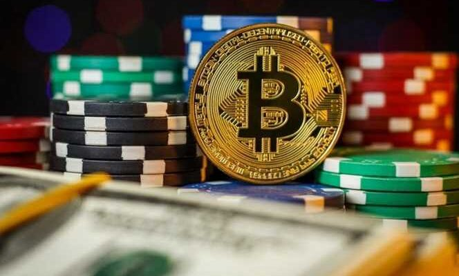 The Future of Online Casinos and Bitcoin