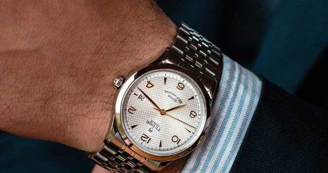 Top Tudor watches to consider