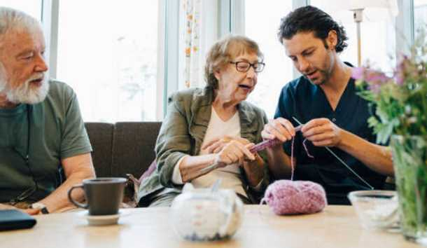 Ways to save money on assisted living