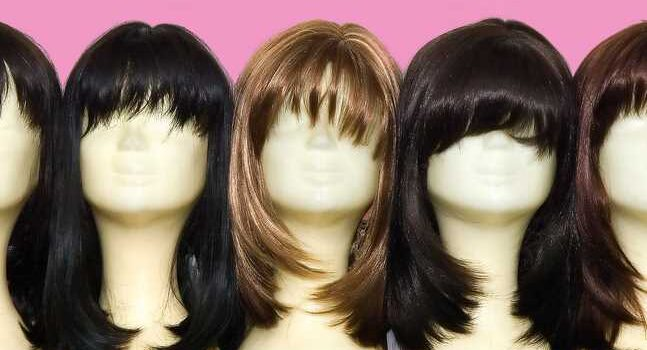 What should I look at when buying a Wig