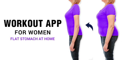 Benefits Of Downloading Flat stomach workout Apps