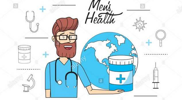 Easy Resources to Learn More About Men's Health