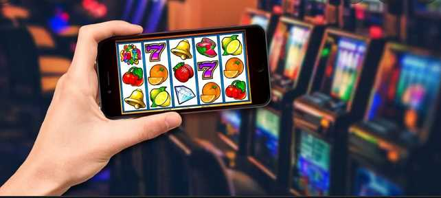 Everything You Need to Know About Playing Slots Online
