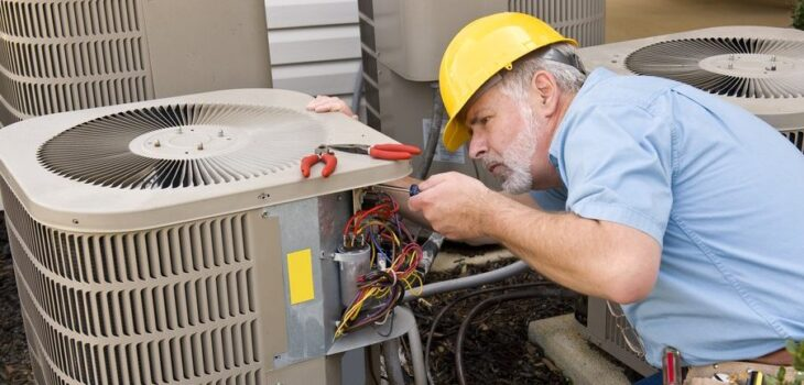 HVAC Climate Control Solutions for Many Business Sectors