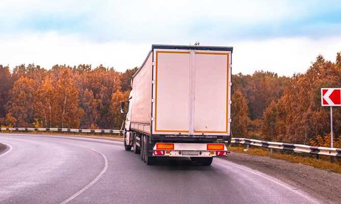 How to save on an Interstate move