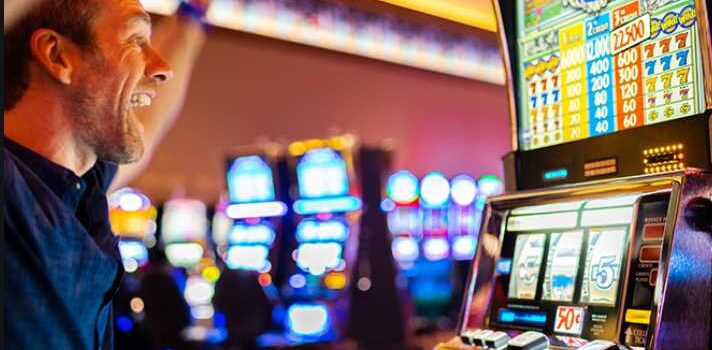 Learn How to Play Slot Machines