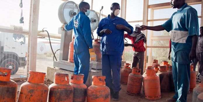 Safety Precautions of Gas Cylinders