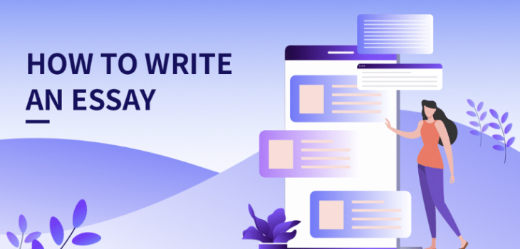 Guide: essay types and tips for writing them
