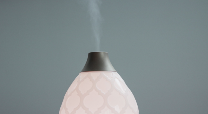 5 Tips On Choosing An Essential Oil Diffuser For Your Room