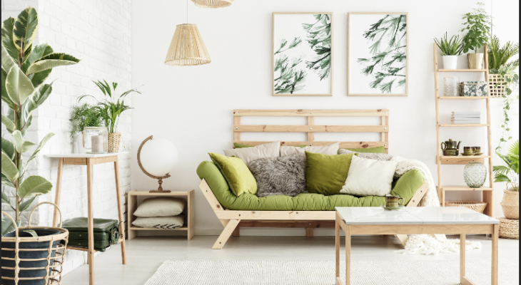5 Tips For Home Interiors In Ahmedabad Inspired By Nature