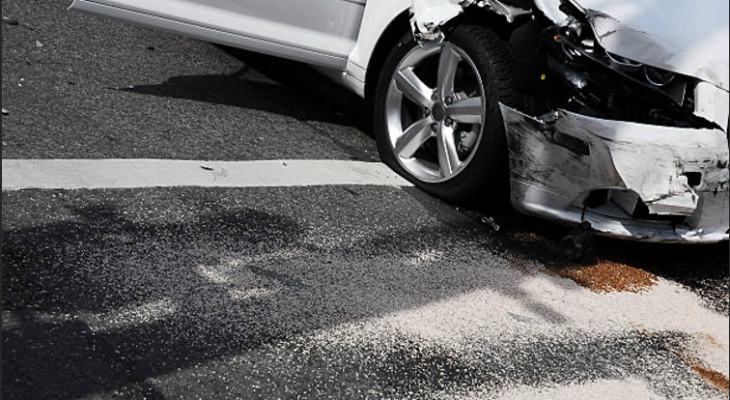 10 Reasons Why Car Accidents Happen