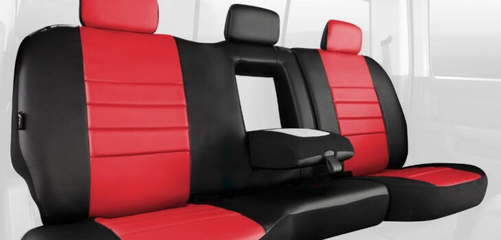 Why Should You Upgrade To Custom Seat Covers